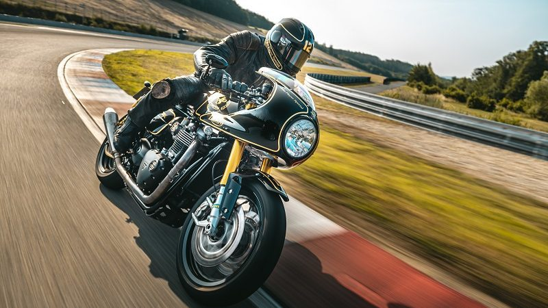 The Prevalence Of Motorcycle Accidents