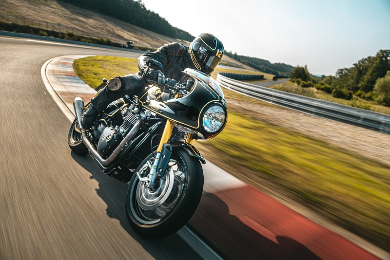 Motorcycle accident rates and statistics