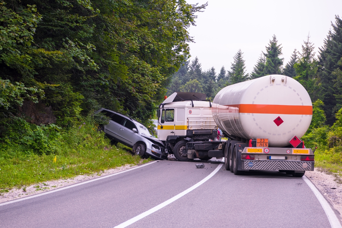 Transportation Accidents
