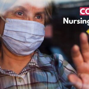 The Government has Shared COVID-19 Deaths in Nursing Homes – But How Accurate Are the Figures?