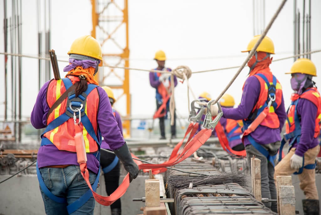 Construction Accidents Claims