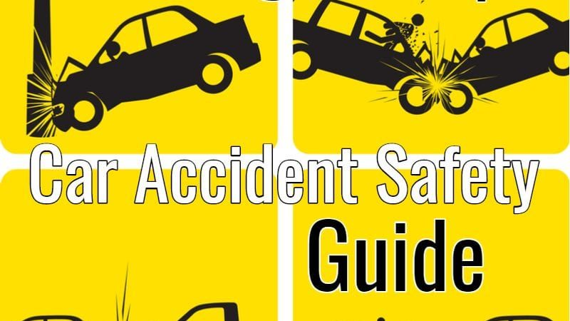 CAR ACCIDENT SAFETY GUIDE