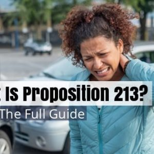 FULL GUIDE TO PROPOSITION 213