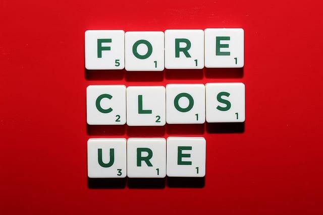 Avoiding Foreclosure: Homeowner Help