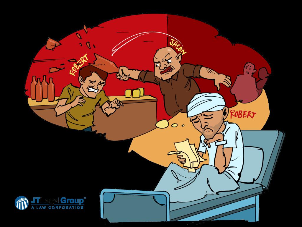 Claim General Types Of Personal Injury