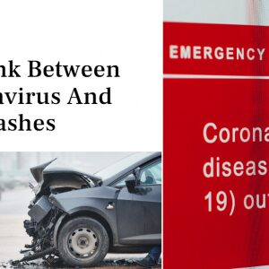 Link between Coronavirus and car crashes: The cure is more harmful than the disease
