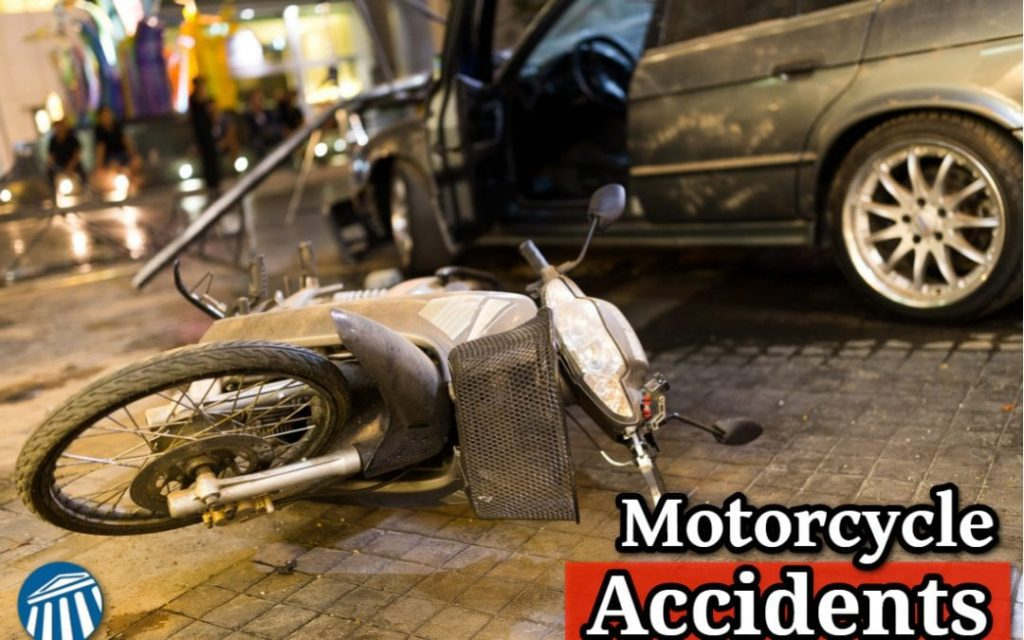 Motorcycle Accidents In Los Angeles get lawyer help