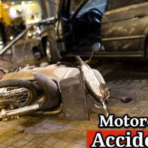 Motorcycle Accidents In Los Angeles: Road To Recovery