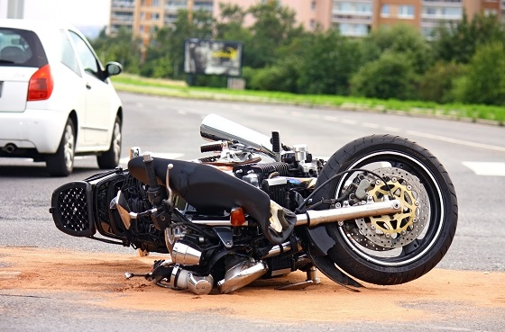 Los Angeles MotorCycle Accidents