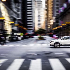 Study suggests SUV's are more dangerous to pedestrians than cars, and for a good reason.
