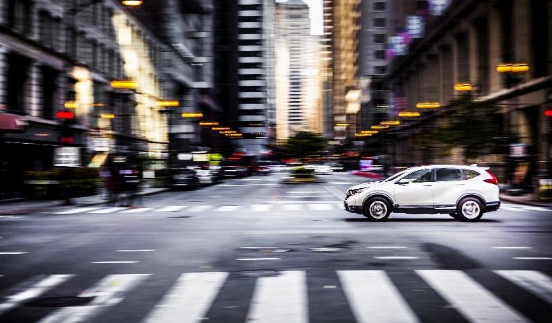 Smart SUV's cars disadvantages