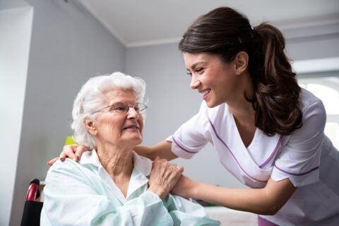 We Trust Nursing Home With our Elders