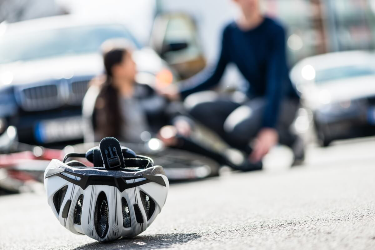 Top Los Angeles Bicycle Accident Attorney