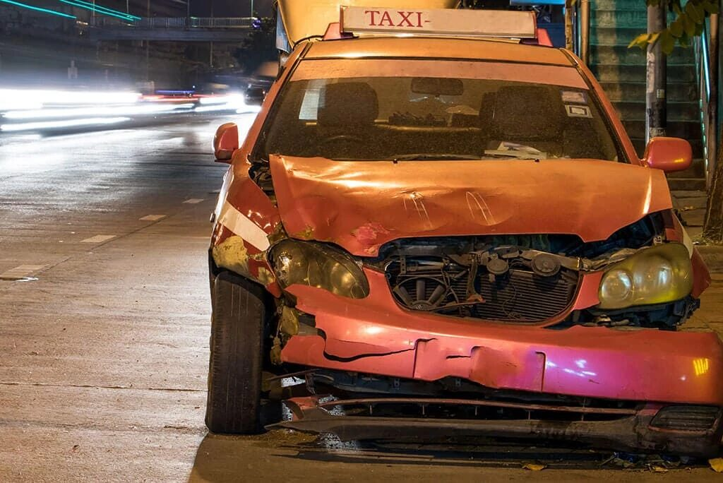 Top Los Angeles Taxi Accident Attorneys