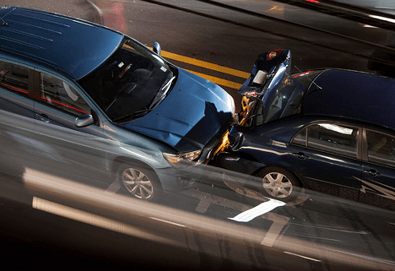 Rideshare Uber Accidents - Practice Areas