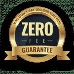 zero fee guarantee