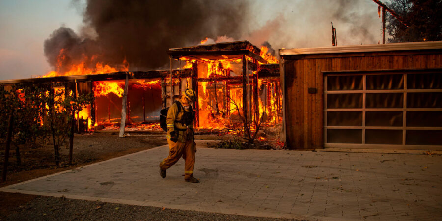 How Long Does It Take To Settle A Fire Claim?