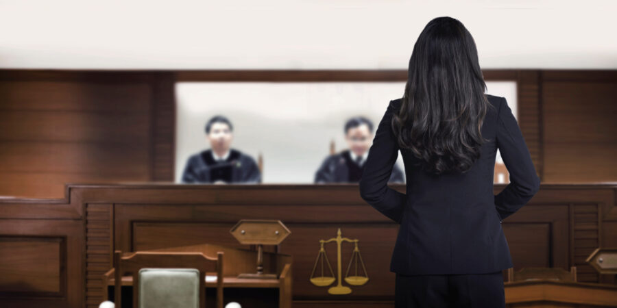 What To Expect When You Go To Trial