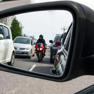 Injury Pattern Among Motorcyclist