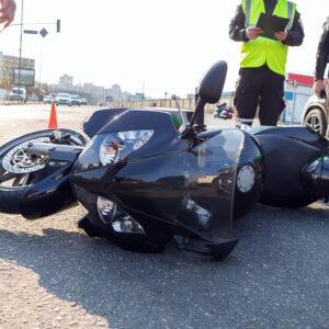 Frequent Motorcycle Injuries